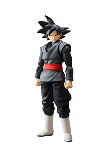 Bandai Tamashii Nations S.H. Figuarts Goku Black Dragon Ball Super Action Figure