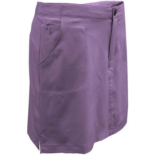 White Sierra Women's West Loop Trail Skort, Bark, X-Small