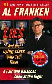 Lies: And The Lying Liars Who Tell Them: