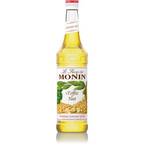 Monin Toffee Nut Syrup 750ml product image