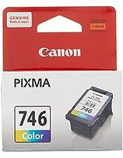 Canon BJ Cartridge CL-746, Colour