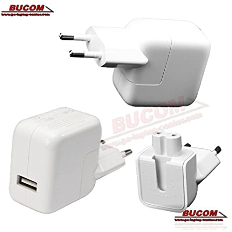 USB Charger Fuente para iPad 10 W también iPhone 3 4 5 6 7 ...