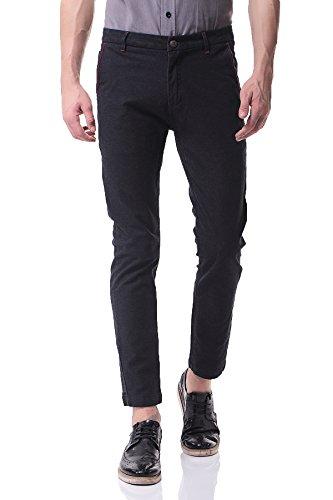 Irish Linen Cropped Pants - 2