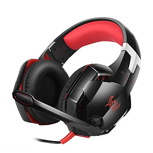 VersionTech Stereo Headphones Gaming Headset Smartphone product image