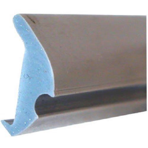 Prime-Line Products, P 7771 Glass Glazing Spline, Gray Vinyl, 200' (Glazing Universal Spline)