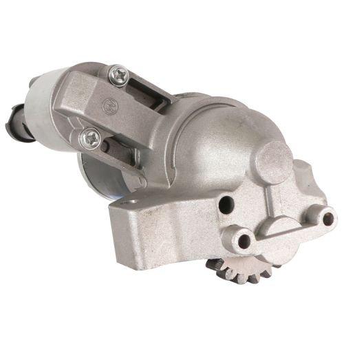 (DB Electrical SMT0246 Starter For Honda Pilot 3.5 3.5L 06 07 08, Ridgeline 3.5L 3.5 2006 2007 2008 /M0T15571, M0T15571ZC / 31200-RJE-A01, MHG024)