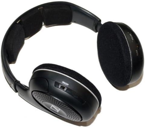 Sennheiser HDR 120 Accessory RF Wireless Headphone for RS 120 System