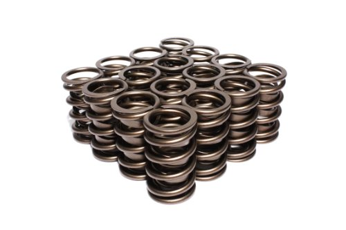 Competition Cams 987-16 Dual Valve Spring (Dodge Cam V10)