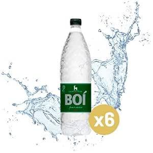 Agua Mineral | Caldes de Boi | 1,5 litros | 6 pack: Amazon.es: Alimentación y bebidas