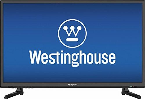 Westinghouse WD24HB2600 24 Smart LED 720p HDTV Black (Certified Refurbished)