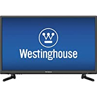 Westinghouse WD24HB2600 24 Smart LED 720p HDTV Black (Certified Refurbished)