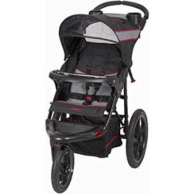 Baby Trend Expedition Jogger Stroller, Millennium by Baby Trend that we recomend personally.