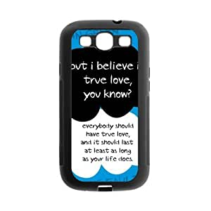 Okay the Fault in Our Stars Samsung Galaxy S3 I9300 Case Cover APL730146