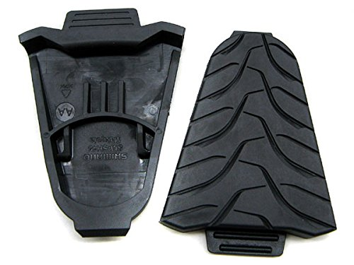 Shimano Unisex Sm Sh45 Spd Sl Cleat Covers, Pair