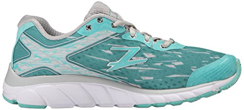 Zoot Zoot Solana 2 Damen Laufschuh - Zapatillas de running Mujer Turquesa - Türkis (aquamarine/light gray/silver)