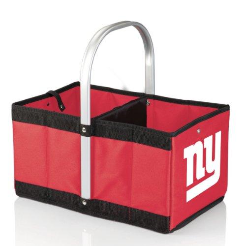 NFL New York Giants Urban Market Basket, Red