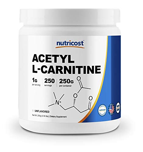 Most bought Acetyl L Carnitine Amino Acids