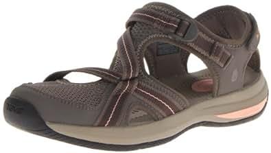 Teva Women's Ewaso Sandal,Bungee Cord,6 M US