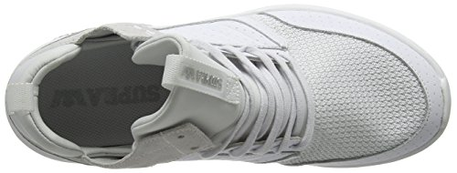 White White Method Shoe Skate 2 Supra AW6tq6