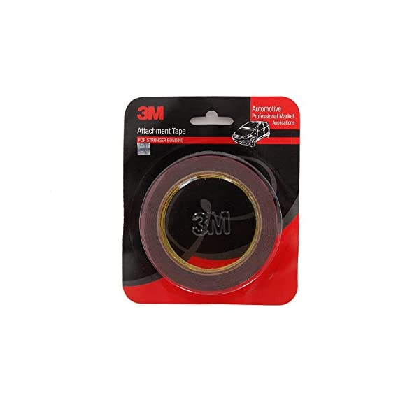3M IA210135678 attachment tape Acrylic Foam Tape (Grey)