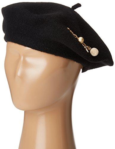 Echo Women's Festive Beret Wool Hat
