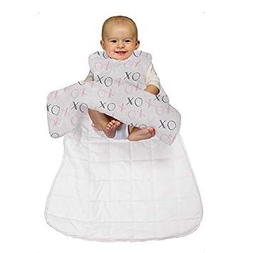 Tremendous Gunamuna Gunapod Sack Liteweight Luxury Bambooviscose Baby Sleeping Bag Grey Pink 9 18M Caraccident5 Cool Chair Designs And Ideas Caraccident5Info