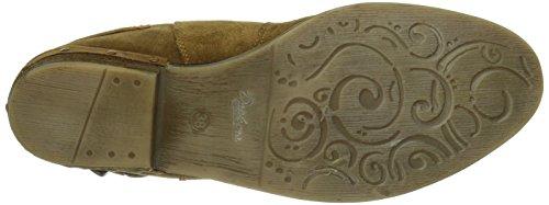 Dockers 354041-141039 - Botas Mujer marrón - Braun (camel 039)