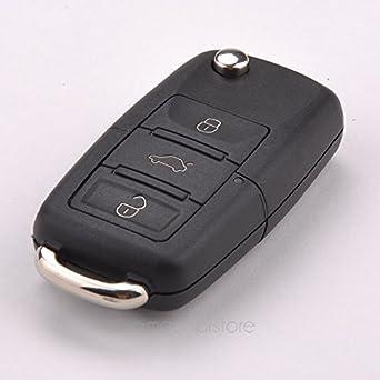 Carcasa plegable para llave de coche, mando a distancia de Tookie ...