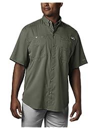 Columbia Tamiami II Camisa de Manga Corta para Hombres dd2f991bc66
