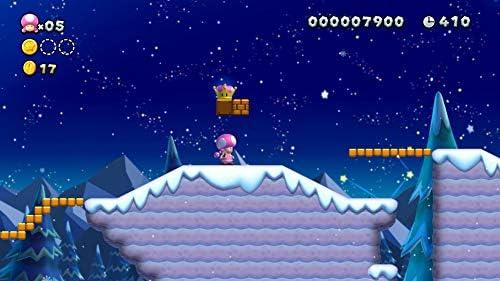 New Super Mario Bros. U Deluxe - Nintendo Switch - Standard Edition 8