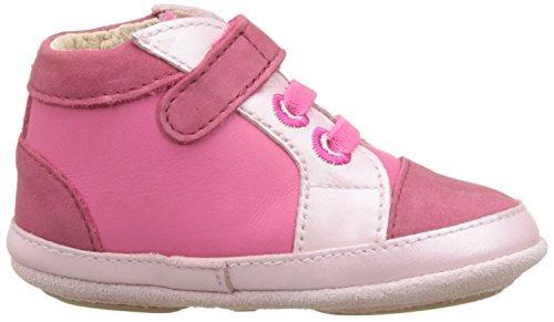 Bébé Robeez Fille Fuchsia Cool Baskets Rose E6qRg6cWS