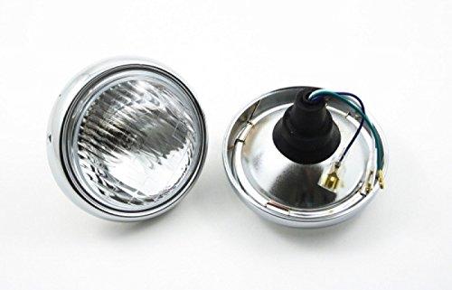 honda ct70 headlight - 3