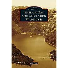 Emerald Bay and Desolation Wilderness