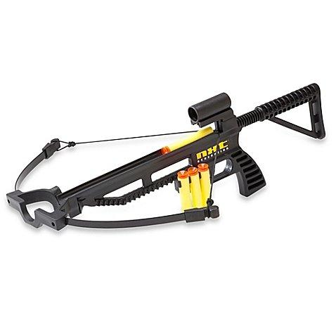 Sharp Shooter Aim Tactical Crossbow Kit Foam Croquet Set