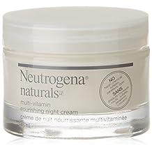 Neutrogena Naturals Multi-Vitamin Nourishing Night Cream, 48ml