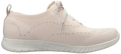 Mujer Lite Pretty Skechers Philosophy Wave para Zapatillas Natural 5gwxxYZqa