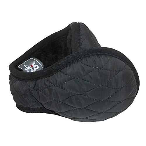 Size One Black 180s mujeres Orejeras para WO6qIgAU
