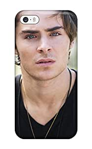 Top Quality Rugged Zac Efron Case Cover For Iphone 5/5s