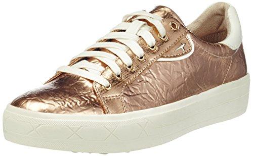 Sneaker Tamaris Damen 23629 Oro (pettine In Oro Lt.993)