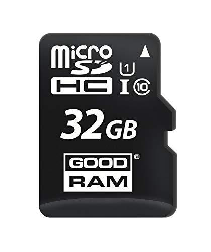GOODRAM M1A0-0320R12 Tarjeta DE Memoria MICROSD 32 GB Micro ...