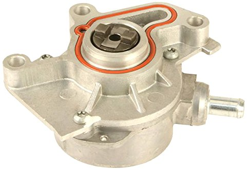 Pierburg Power Brake Booster Vacuum ()