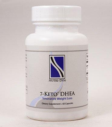7-Keto DHEA by Nutri-Dyn