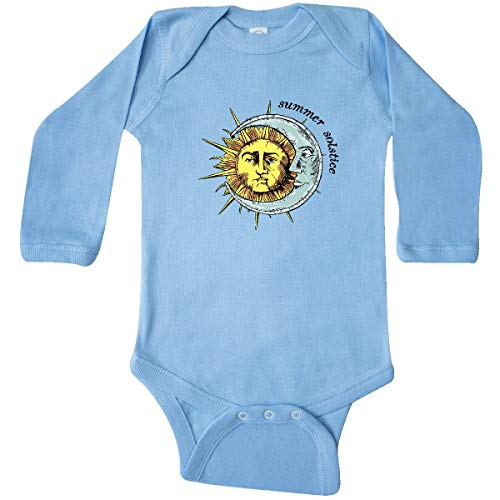 inktastic - Summer Solstice Sun & Long Sleeve