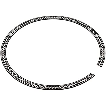 acoustic guitar soundhole ring decal sticker self adhesive for guitar parts musical. Black Bedroom Furniture Sets. Home Design Ideas