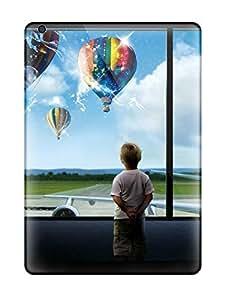 New Glorious Future Tpu Case Cover, Anti-scratch CaseyKBrown Phone Case For Ipad Air