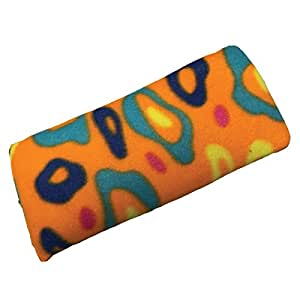 Microwavable Heating Pad - Warming Solution Bag for Joint Pain, Aches, Pains, Cramps, and Arthritis