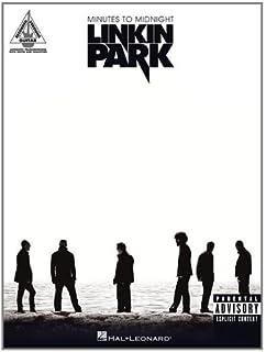 Amazon com: Linkin Park - Hybrid Theory (Guitar Recorded