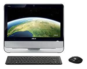 ASUS Eee Top ET2203-B0017 21.6-Inch Black All-in-One Desktop PC (Windows 7 Home Premium) (Discontinued by Manufacturer)