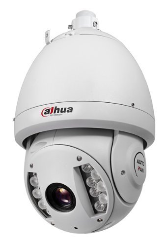 Dahua 2MP 30X Zoom Megapixel 1080P HD Oudoor IP PTZ Network Security Surveillance CCTV Camera Weatherproof Infrared Night Vision