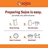 Sojos Complete Beef Recipe Adult Grain-Free